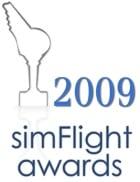20090830_simflight_award_2009_140px_reflection
