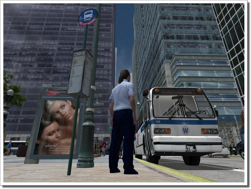 .:Milhaes de Download:.: -->City Bus Simulator 2010 ...