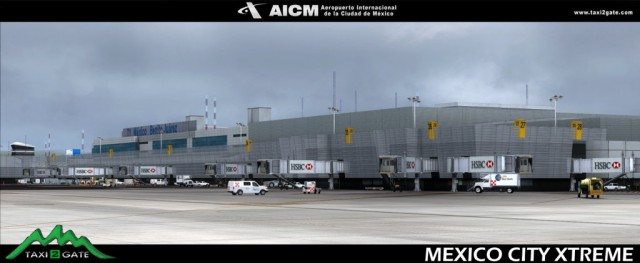 Taxi2Gate_Mexico_City_Xtreme