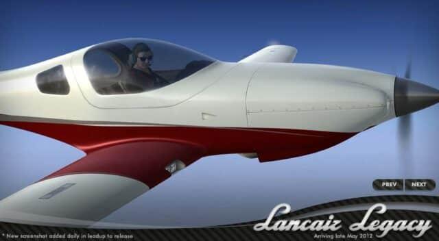 RealAir_Lancair_Legacy
