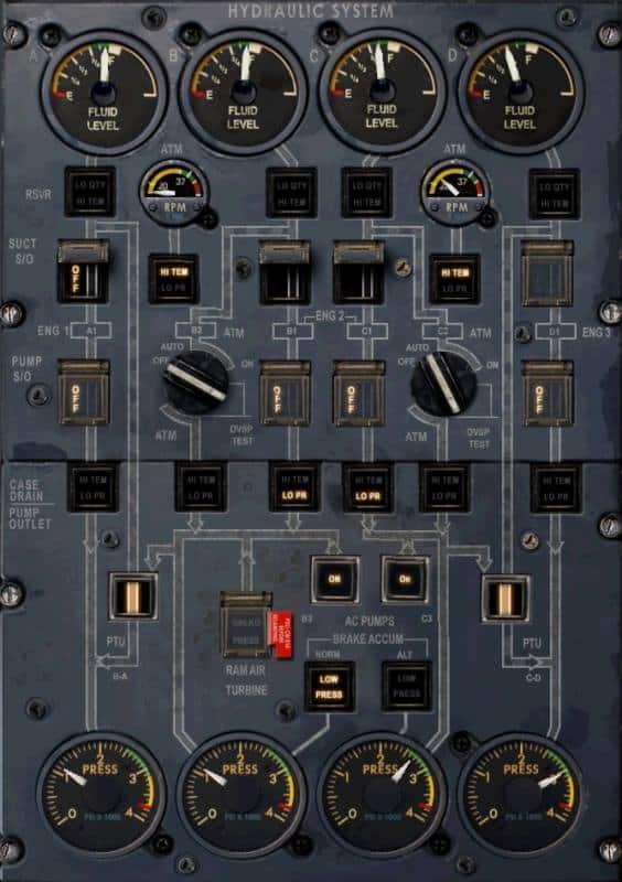 JustFlight_L-1011_hydraulic_2D_panel
