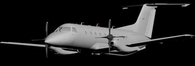 RAZBAM Embraer 120 Mars 2014