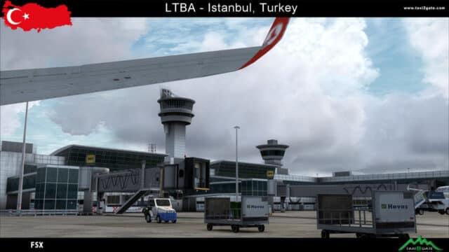 Taxi2Gate_Istambul_LTBA_final