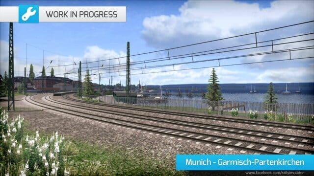 TS2014 Munich Garmisch Partenkirchen preview April 14
