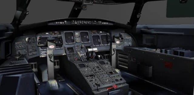 Innovative Development Studios CRJ 200X VC Preview