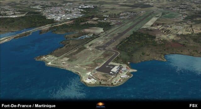 Tropicalsim Fort-De-France Martinique