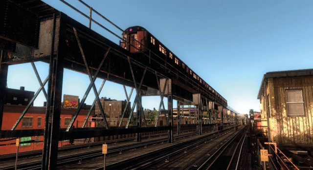 Aerosoft World Of Subways 4 preview