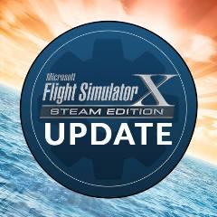 FSX Steam Edition Update