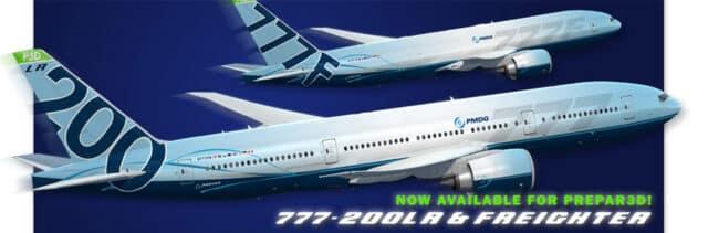 PMDG-777-P3D
