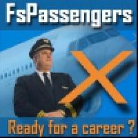 FSPassengersX