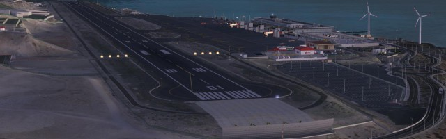 Aerosoft - La Palma X preview May 15