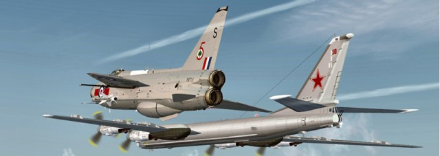Aerosoft English Electric Lightning