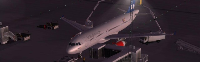 FSLabs - A320 X Preview Dec 15