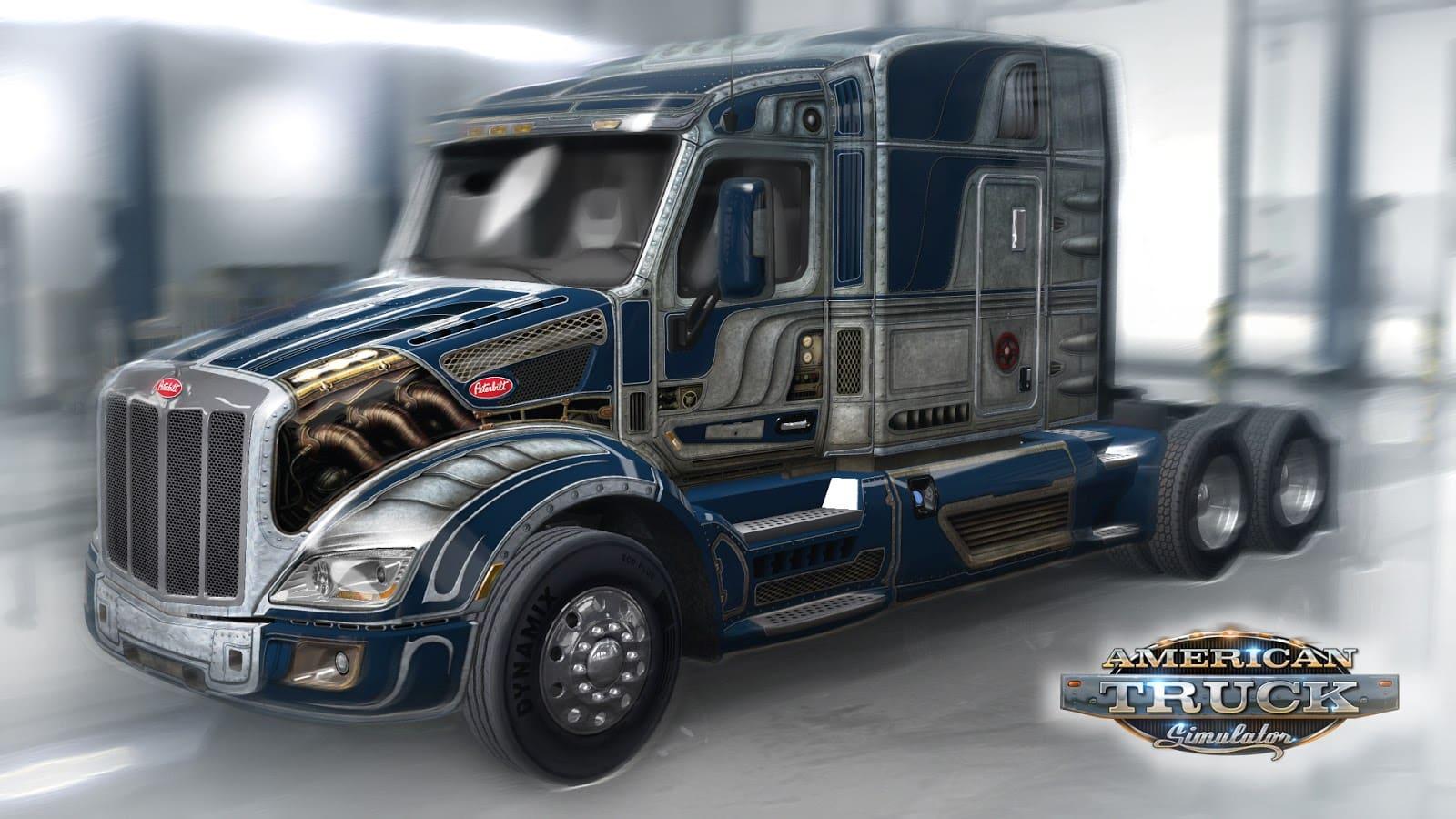 Custom Auto Paint Simulator