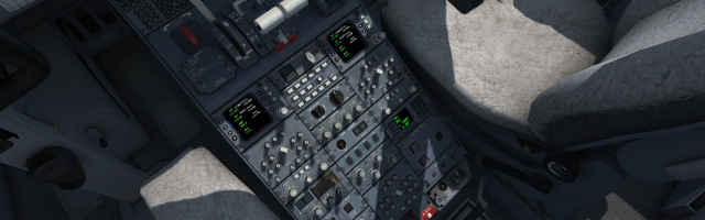 Digital Aviation - Aerosoft CRJ-700 preview Feb 16