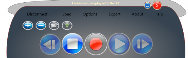 FlightControlReplay-Professional-Edition-V3