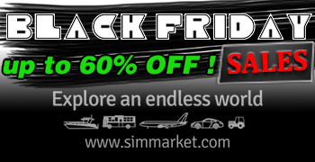 BLACK FRIDAY CHEZ SIMMARKET