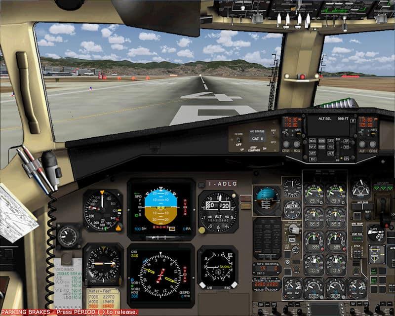 Bahamasair 737 200 Fs2004 Mise À Jour » fammucitah cf