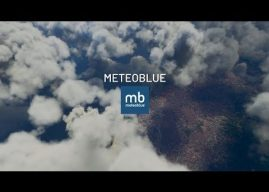 Flight Simulator – Vidéo Officielle Partenariats MeteoBlue
