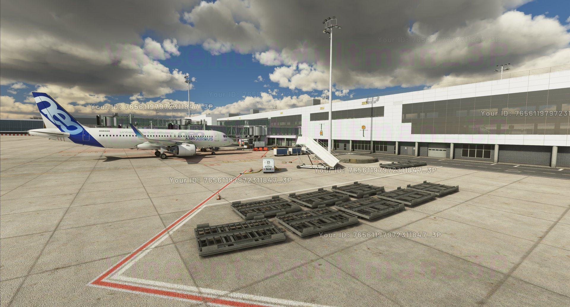 Aerosoft - Brussels MSFS Preview