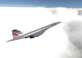 Just Flight – DC Designs Concorde Vidéo Officielle FSX P3D