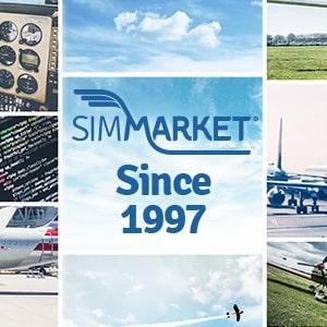 Depuis 1997, simMarket : le plus grand catalogue