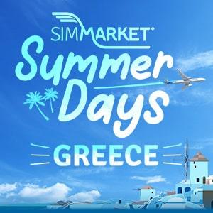 Jours d'Été - Grèce MSFS