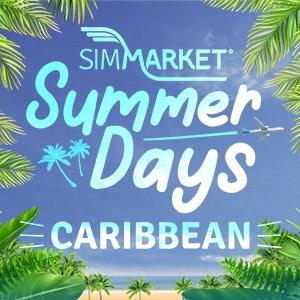 Jours d'Été simMarket - Caraïbes MSFS