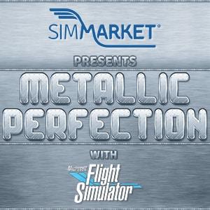 La Perfection de l'Acier chez sisimMarket